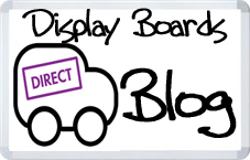 Display Boards Direct Blog
