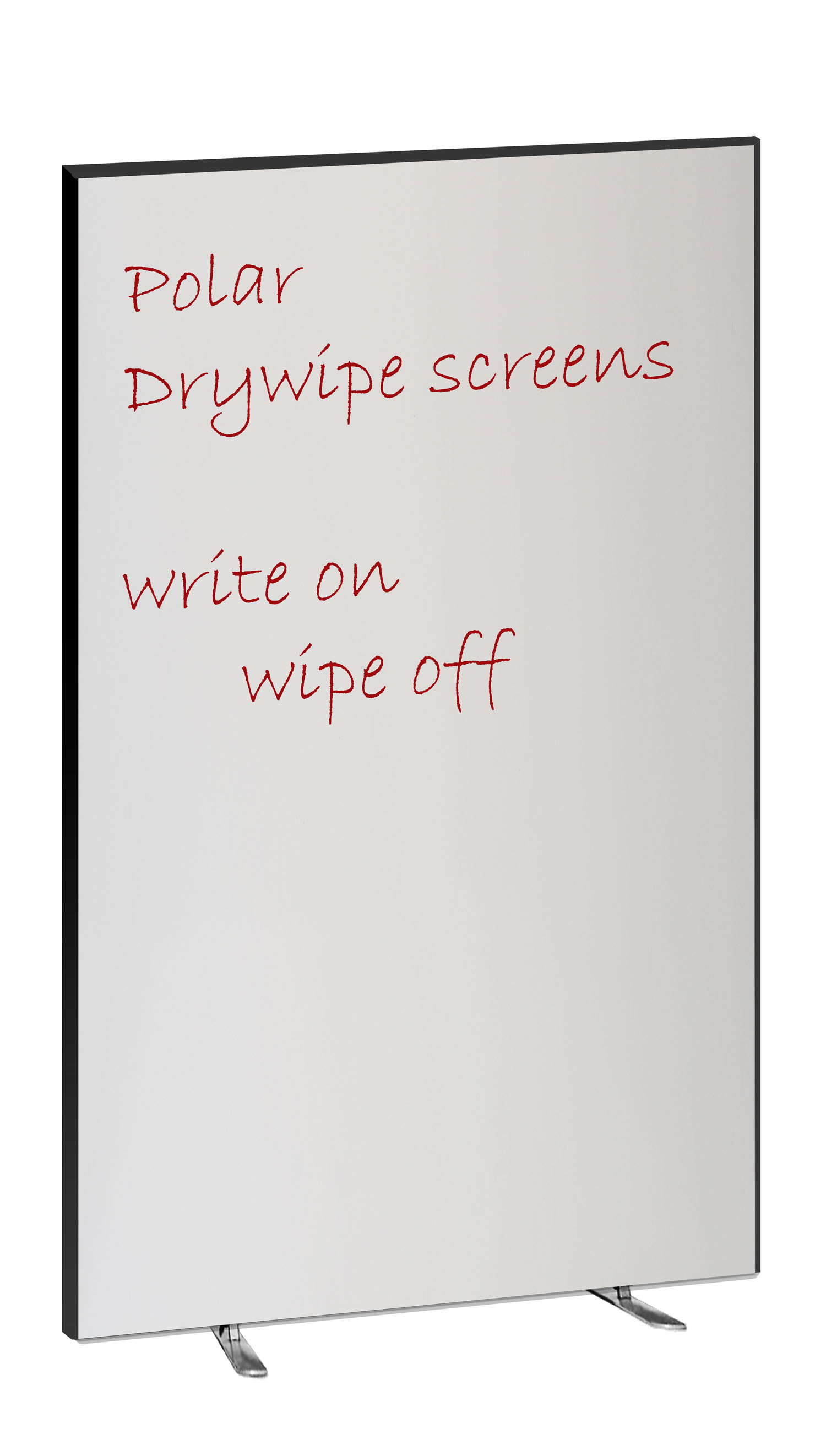 Drywipe_Partition_Screen