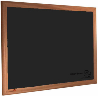 BlackOlive_Oak_Frame