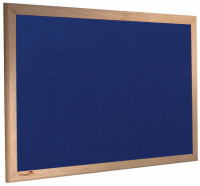 Wooden-Blue-Noticeboard